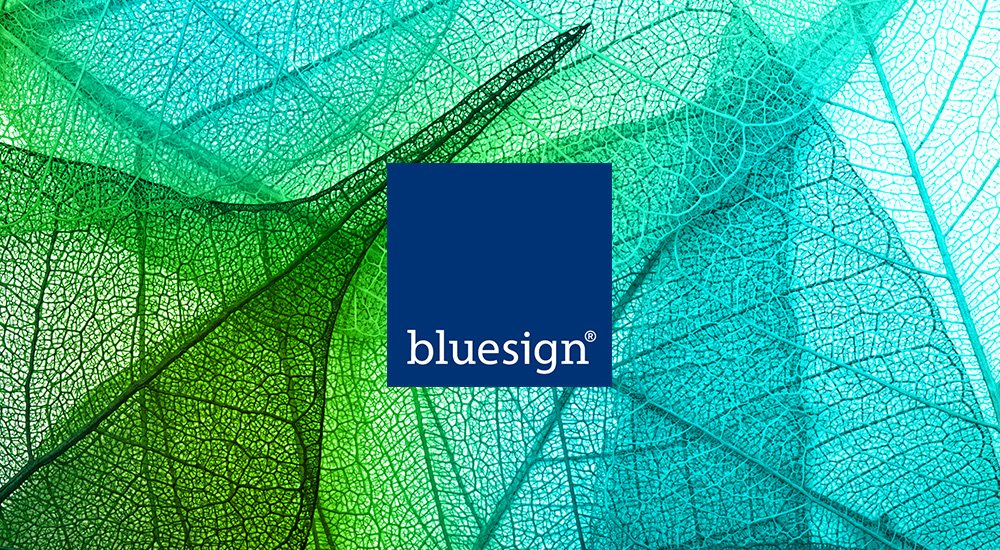 Bluesign System: certified sustainable fabrics