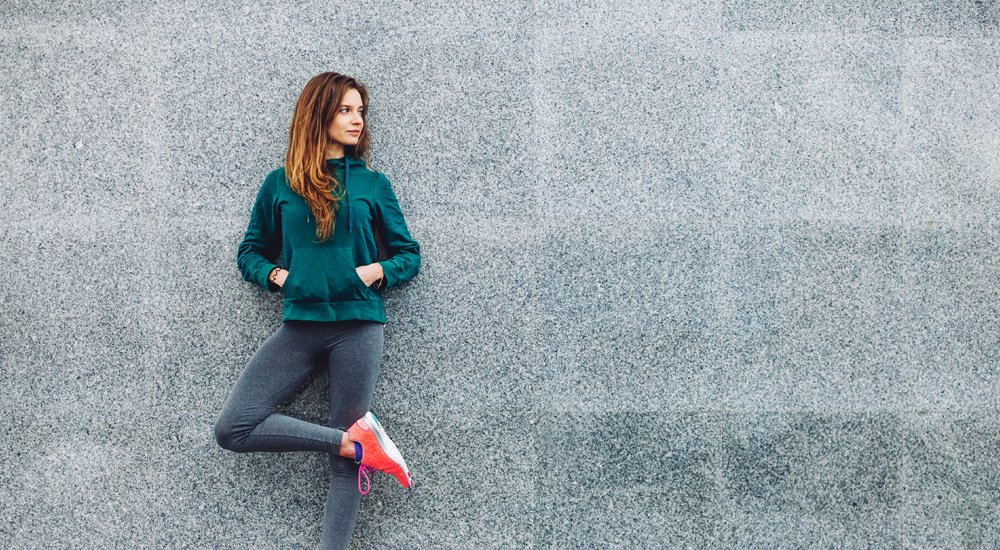 Fashion e activewear fabric, una nuova alleanza