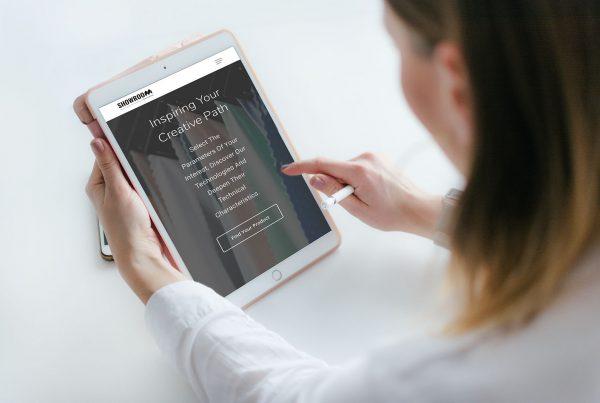 Un Digital Showroom per scoprire online tessuti, nuove tecnologie e tutte le ultime novità MITI