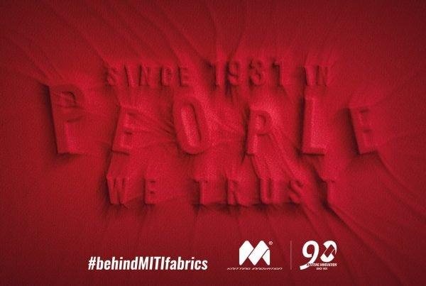 Since 1931 in PEOPLE we trust'